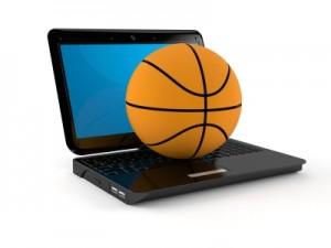 computer basketball
